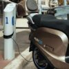 electric scooter india