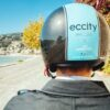 eccity electric scooter india