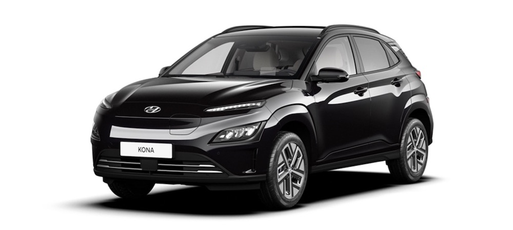 Hyundai Kona Electric SUV India